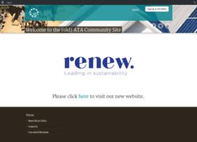 community.ata.org.au