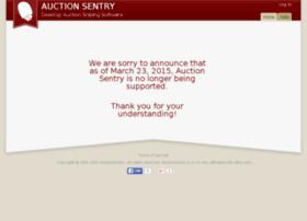 community.auctionsentry.com