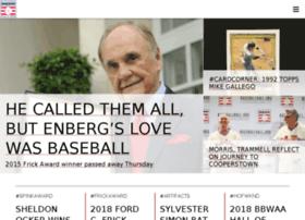 community.baseballhall.org