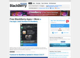 community.blackberrysoftware.us