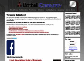 community.botball.org