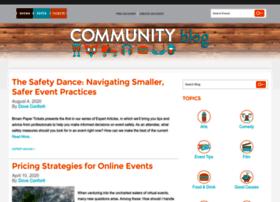 community.brownpapertickets.com