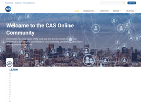 community.casact.org