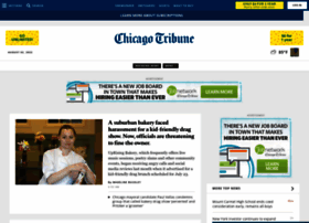community.chicagotribune.com