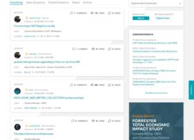 community.cloudera.com