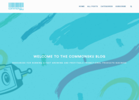 community.commonsku.com