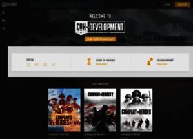 community.companyofheroes.com