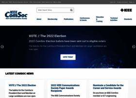 community.comsoc.org