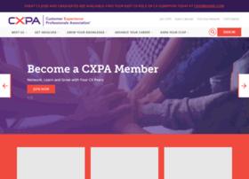 community.cxpa.org