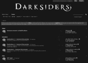 community.darksiders.com