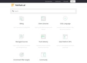 community.datasift.com