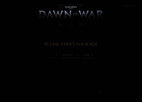 community.dawnofwar.com