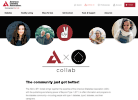 community.diabetes.org
