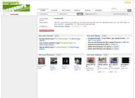 community.dinogroups.com