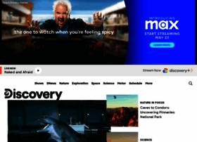community.discovery.com