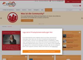 community.e-fellows.net