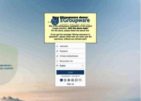 community.egroupware.org