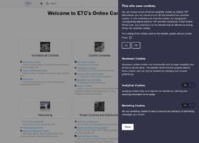 community.etcconnect.com
