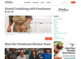 community.farmhousedelivery.com