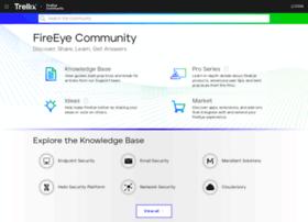 community.fireeye.com