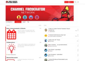 community.frederator.com