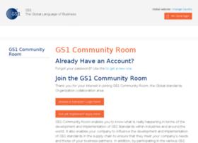community.gs1.org