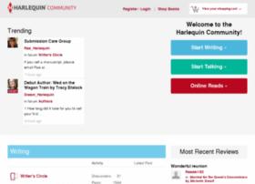 community.harlequin.com