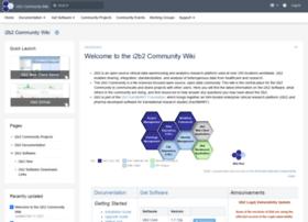 community.i2b2.org