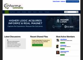 community.informz.net