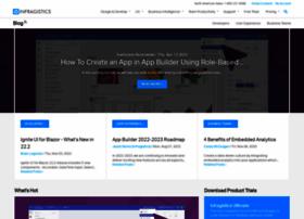 community.infragistics.com