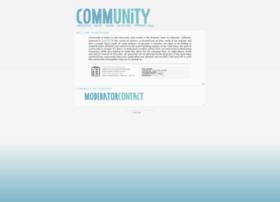 community.insanejournal.com