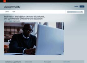 community.ja.net