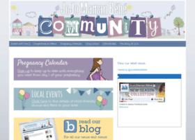 community.jojomamanbebe.co.uk