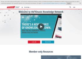 community.kinaxis.com