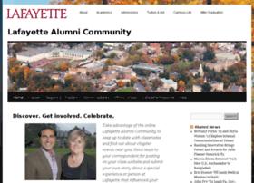 community.lafayette.edu