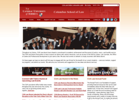 community.law.edu