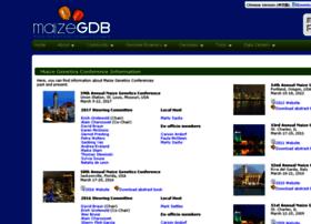 community.maizegdb.org