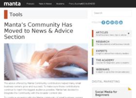 community.manta.com