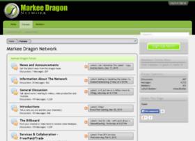 community.markeedragon.com