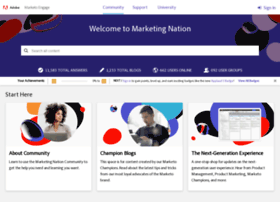 community.marketo.com