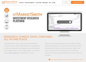 community.marketsmith.com