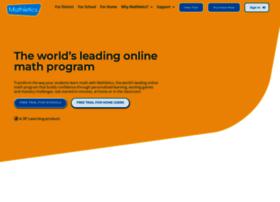 community.mathletics.com