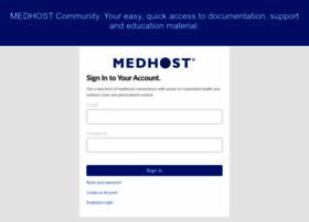 community.medhost.com