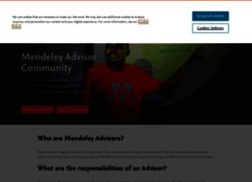 community.mendeley.com