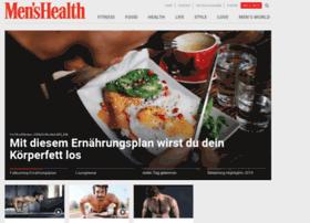 community.menshealth.de