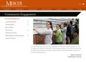 community.mercer.edu