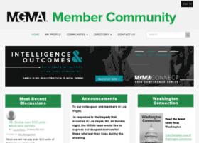 community.mgma.com