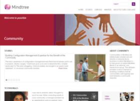 community.mindtree.com
