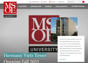 community.msoe.edu