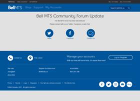 community.mts.ca